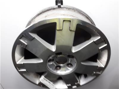 ALLOY WHEEL Ford Mondeo 17 Inch Alloy Wheel Rim - WHL58329