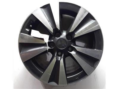 ALLOY WHEEL Nissan Pulsar 17 Inch 6.5x17 5 Stud 5 Twin Spoke