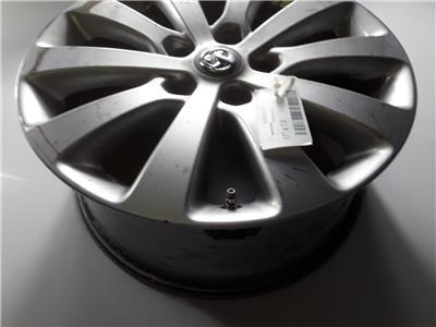 ALLOY WHEEL Vauxhall Astra 17 Inch Alloy Wheel Rim - WHL58217