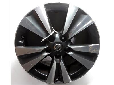 ALLOY WHEEL Nissan Pulsar 17 Inch 7.5x17 5 Stud 5 Twin Spoke
