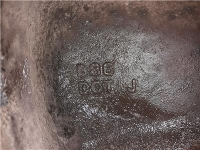 ALLOY WHEEL SUBARU LEGACY 17 Inch Rim  BB6  DOT  J - WHL105420