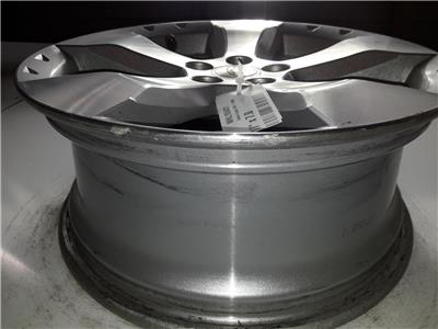 ALLOY WHEEL SUBARU LEGACY 17 Inch Rim BB6  DOT  J  - WHL105421