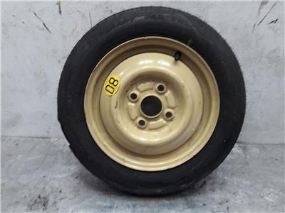 Daihatsu Charade 12 Inch Spare Wheel & Tyre Space Saver 105/90/12 - WHL109141