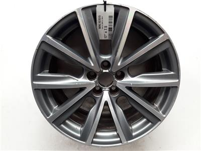 ALLOY WHEEL Audi A1 17 Inch 7.5x17 5 Stud 5 Twin Spoke