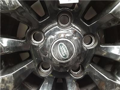 ALLOY WHEEL Land Rover Defender 90 16 Inch 7x16 5 Stud