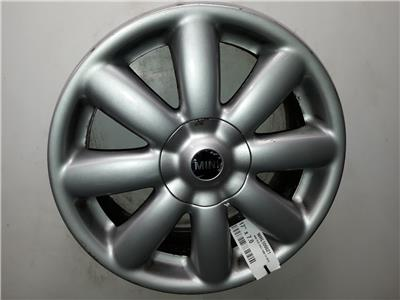 ALLOY WHEEL MINI Comvertible 17 Inch 7x17 4 Stud 5 Twin Spoke