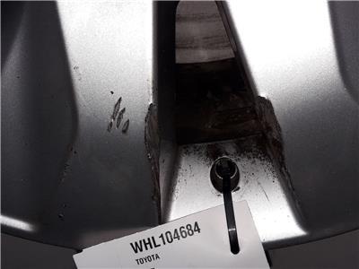 ALLOY WHEEL TOYOTA HI-LUX 17 Inch Rim   HL24961 - WHL104684