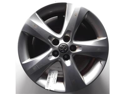 ALLOY WHEEL Vauxhall Astra 17 Inch Alloy Wheel Rim - WHL59313