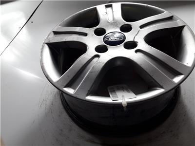 ALLOY WHEEL Ford Fiesta 15 Inch Alloy Wheel Rim - WHL59273