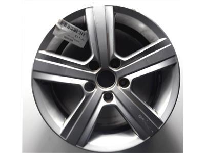 ALLOY WHEEL Jaguar x type 17 Inch Alloy Wheel Rim - WHL59284