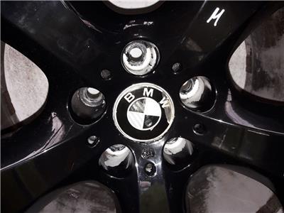 ALLOY WHEEL BMW X6 E71 20 Inch Rim 6782916 11J - WHL105779
