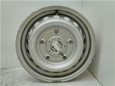 STEEL WHEEL Ford Transit 16 Inch ET60 6.5x16 5 Stud - WHL106203