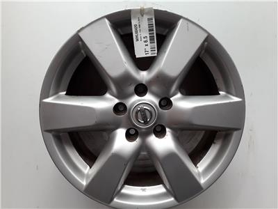 ALLOY WHEEL Nissan X-Trail 17 Inch 6.5x17 5 Stud