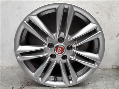 Set Of Genuine 17 Inch JAGUAR XF Alloy Wheels Rims 7.5x17 5x108 Set Of Four