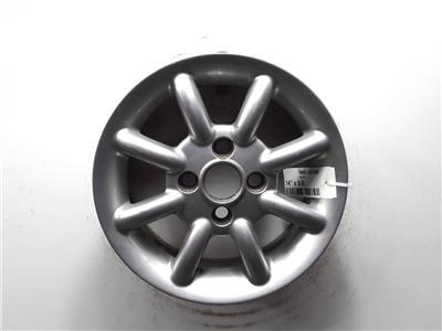 ALLOY WHEEL Ford Ka 14 Inch Rim  3S5J-1007-AA - WHL102396