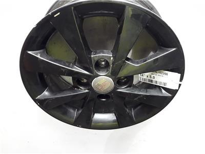 ALLOY WHEEL SEAT Mii 14 Inch Rim 18T601 025/E/F  - WHL102266