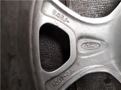 ALLOY WHEEL Ford Fiesta 15 Inch Rim   BA6J-1007-GA - WHL102414