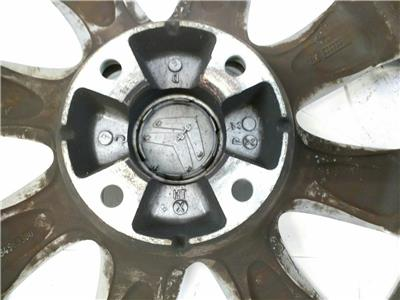 ALLOY WHEEL Citroen C4 16 Inch Rim - WHL102684  16