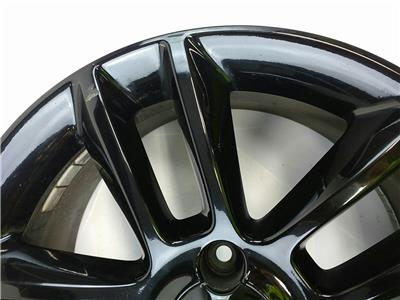 ALLOY WHEEL Vauxhall Corsa 17 Inch Rim - WHL102225 LIMITED EDITION TYPE
