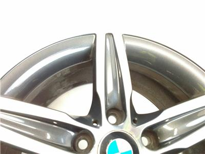 ALLOY WHEEL BMW 1 Series 17 Inch Rim - WHL102688  17