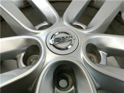 ALLOY WHEEL Nissan Juke 17 Inch Rim - WHL105941  17