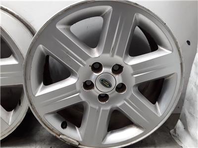 Set Of 17 Inch LAND ROVER FREELANDER 2 Alloy Wheels Rims 5x108 7.5x17 ET55