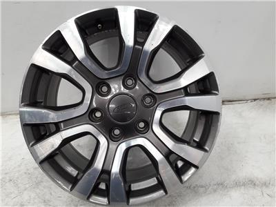 Set Of 5 18 Inch FORD RANGER Alloy Wheels Rims 8x18 ET55 6X139.7 Set Of 5