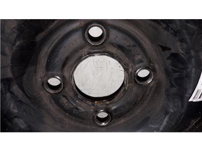 STEEL WHEEL VOLKSWAGEN UP 14 Inch ET35 5x14 4 Stud - WHL60361