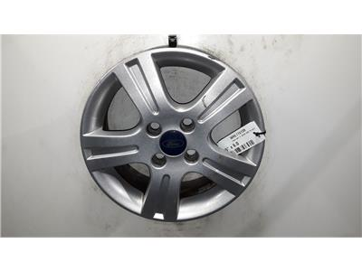 ALLOY WHEEL FORD FUSION 15 Inch Rim 7S6J1007AA  - WHL115139