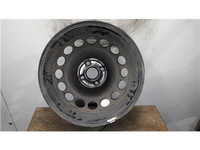 STEEL WHEEL PEUGEOT 108 15 Inch 4.5x15 4 Stud - WHL115430