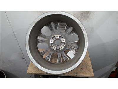 ALLOY WHEEL FIAT 500X 17 Inch Rim - 735624967 WHL114398