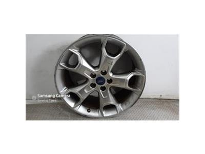 Set Of Genuine 19 Inch FORD KUGA FOCUS MONDEO TRANSIT CONNECT Alloy Wheels Rims