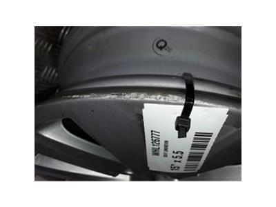 ALLOY WHEEL SEAT IBIZA 15 Inch Rim 6F0601025G - WHL126777