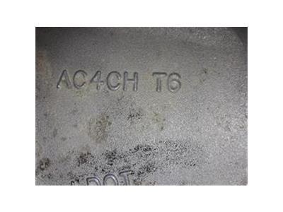 ALLOY WHEEL NISSAN JUKE 16 Inch Rim  AC4CHT6   - WHL118548