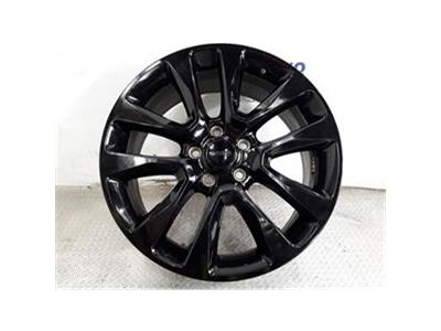Set Of Genuine 20 Inch JEEP GRAND CHEROKEE Alloy Wheels Rims 8x20 Set Of Four