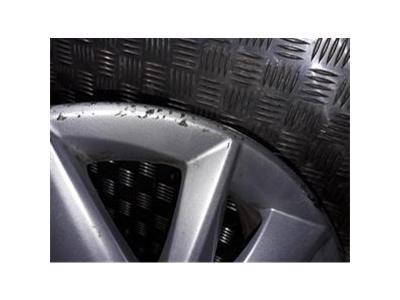 ALLOY WHEEL SEAT IBIZA 15 Inch Rim 6Jx15 ET38 6J0601025M