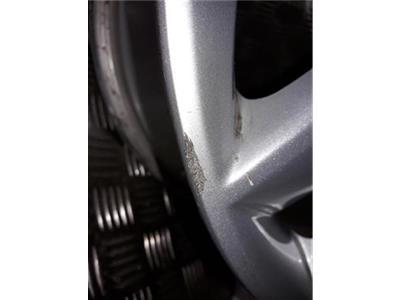 ALLOY WHEEL SEAT IBIZA 15 Inch Rim 6J0601025M - WHL132558