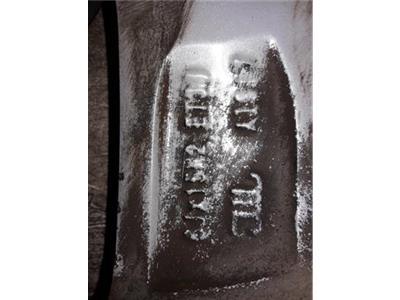ALLOY WHEEL SEAT IBIZA 15 Inch Rim 6J0601025M - WHL133625