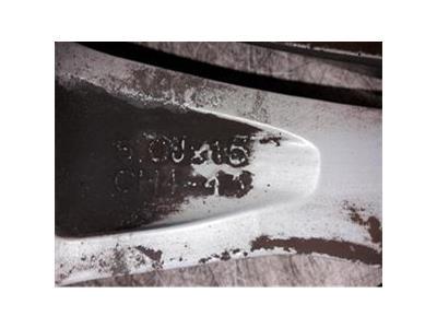 ALLOY WHEEL RENAULT CLIO 15 Inch Rim - WHL131536