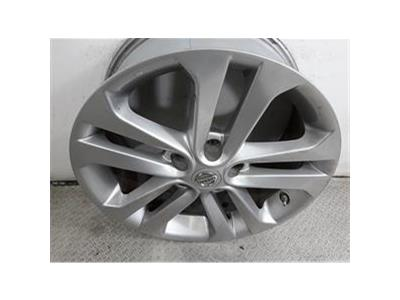 Set Of Genuine 17 Inch NISSAN JUKE Alloy Wheels Rims N45701 5 7J ET40 5x114.3