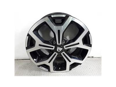 Set Of Genuine 17 Inch DACIA DUSTER Alloy Wheels Rims 403006285R ET50 5x114.3
