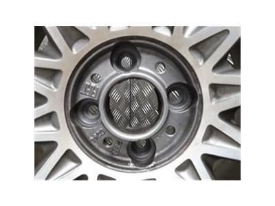 ALLOY WHEEL FIAT 500 16 Inch Rim - WHL134663