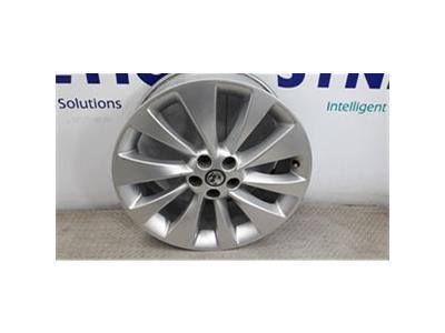 Set Of 18 Inch VAUXHALL MOKKA ASTRA Alloy Wheels Rims 95493724 5x105 7J ET38