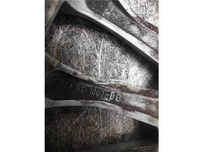 ALLOY WHEEL FORD FIESTA 16 Inch Rim  a1bc-1007-bb   - WHL135588