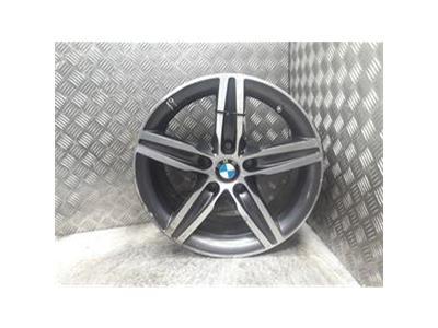ALLOY WHEEL BMW 1 SERIES 17 Inch Rim  6850151   - WHL135561