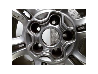 ALLOY WHEEL FIAT 500X 17 Inch Rim - WHL140361