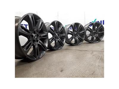 Set Of Genuine 19 Inch LAND ROVER RANGE ROVER EVOQUE Alloy Wheels Rims 8J ET45