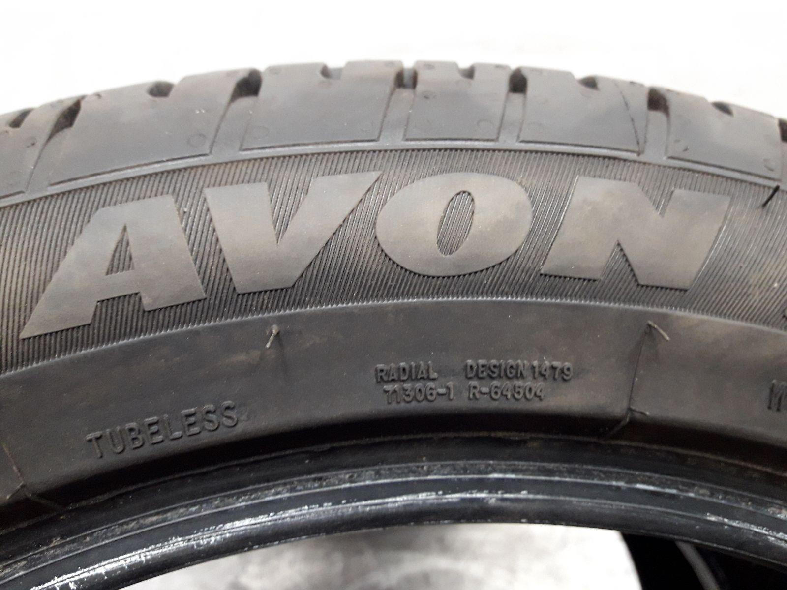 AVON 185/55R16