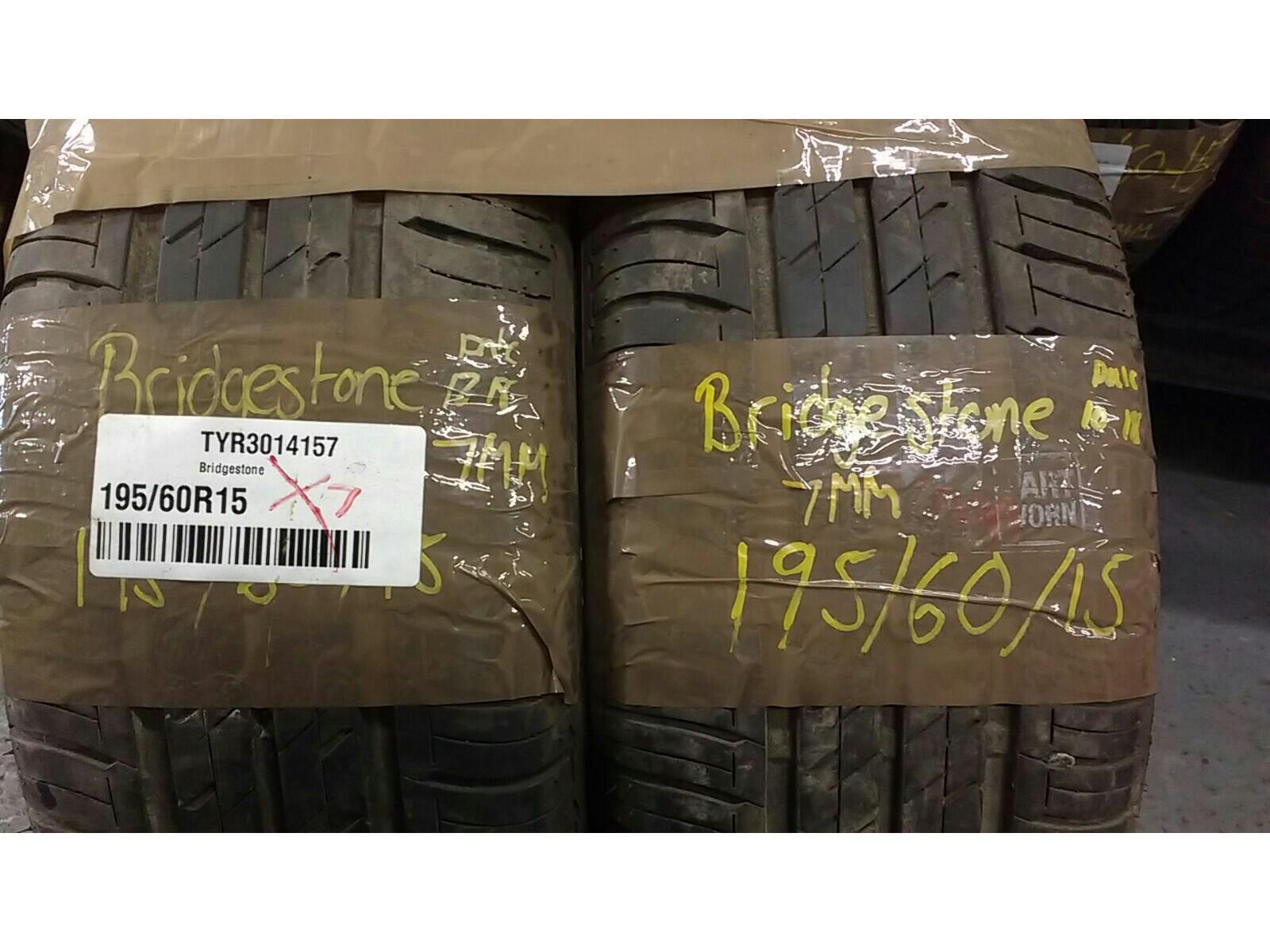 Bridgestone 195/60R15