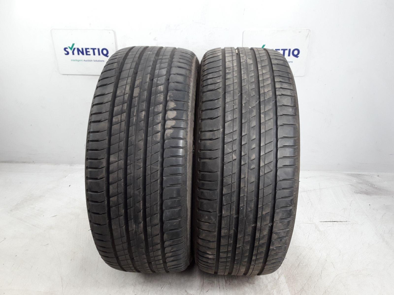 Michelin 255/45R20